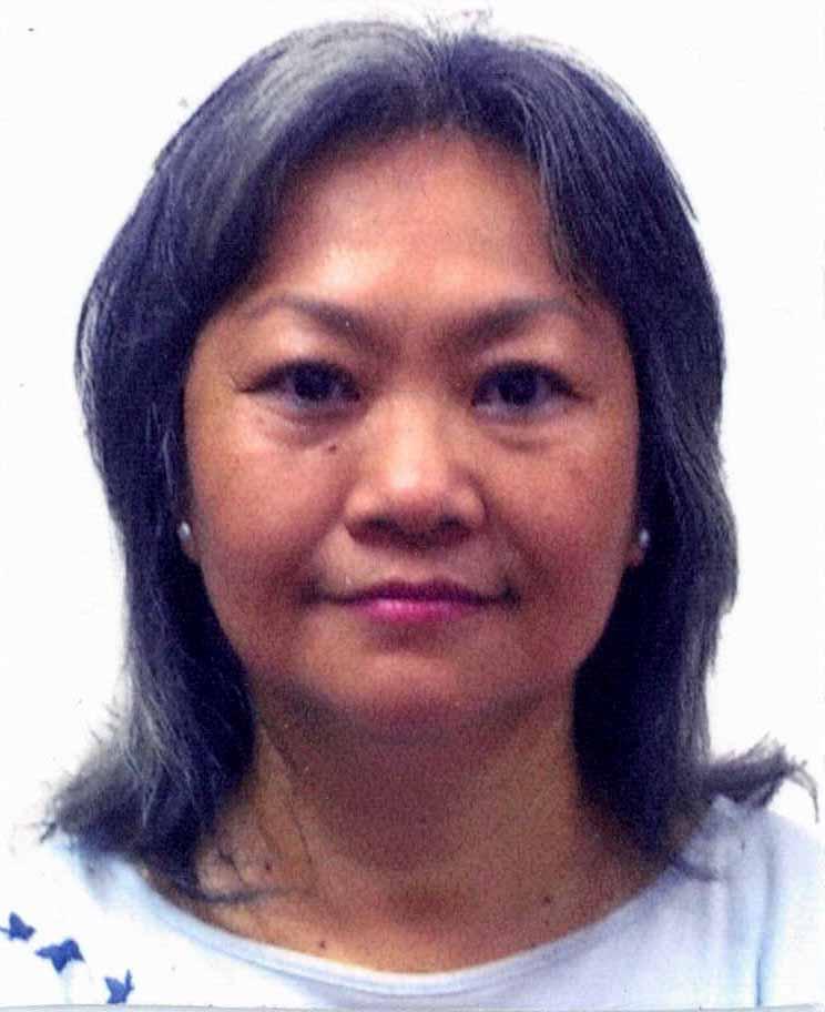 Chen Gui Qing Wong Yong - chenguizhen